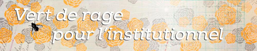 Teasing-institutionnel